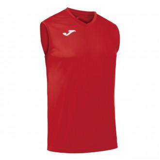 Camiseta  Joma Combi s/m Rojo