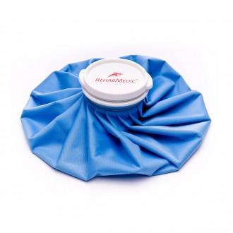 Sac de sport  Rehab Medic frio/calor 23cm diametro Bleu