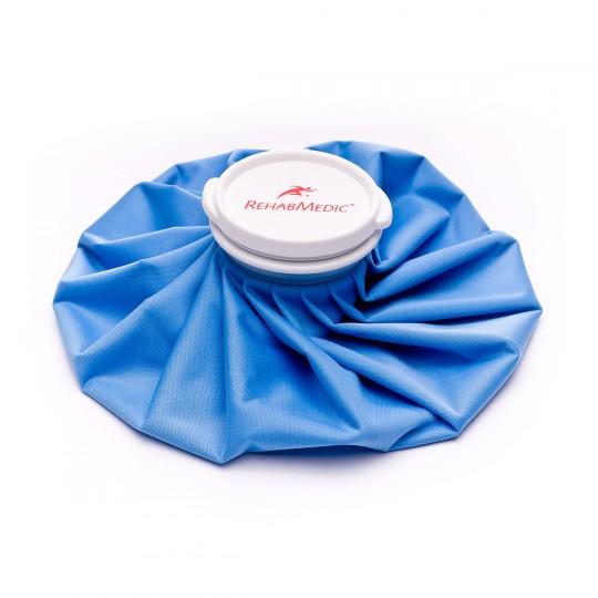 Saco  Rehab Medic frio/calor 23cm diametro Azul