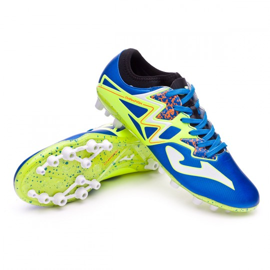 Chaussure  Joma Champion Cup AG Royal