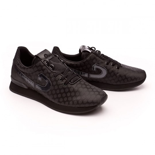 Zapatilla  Cruyff Trophy Rapid V2 Black