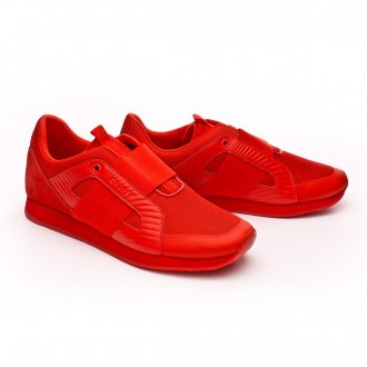 Zapatilla  Cruyff Rapid Flash red