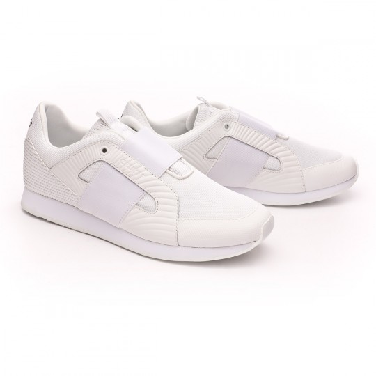 Zapatilla  Cruyff Rapid White