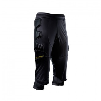 Capri pants  Storelli Exoshield Gk 3/4 (anti-abrassive) Black