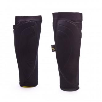Caneleira  Storelli Bodyshield Leg Sleeve Black