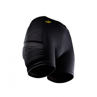 Sottopantaloni  Storelli Bodyshield Sliders Donna Black