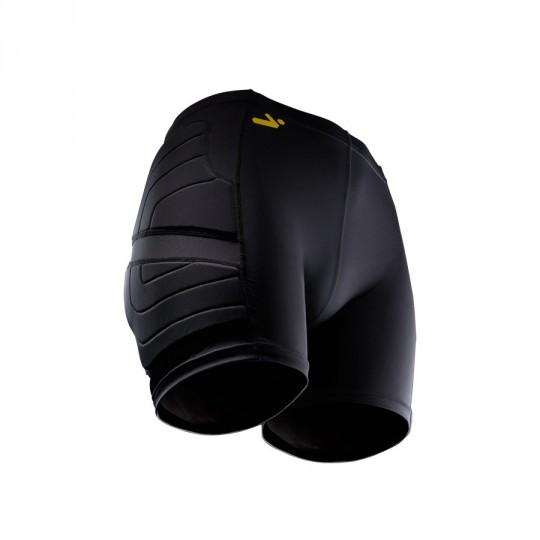 Leggings  Storelli Bodyshield Sliders Mujer Black