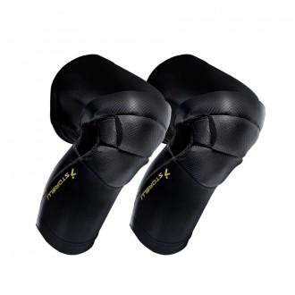 Rodillera  Storelli Bodyshield Knee Guard Black