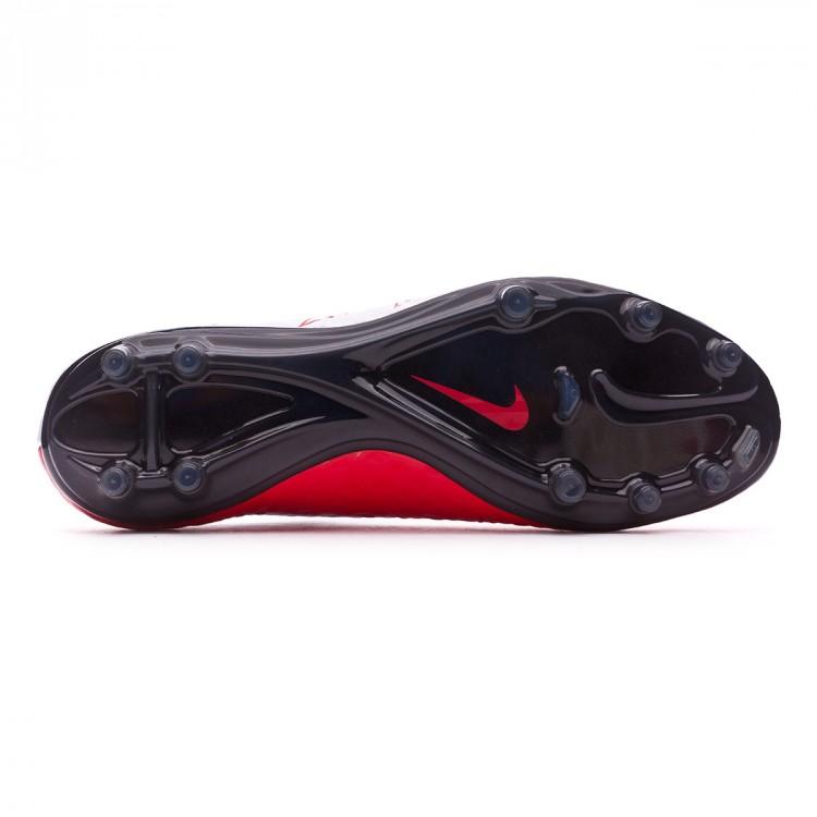 Bota de fútbol Nike HyperVenom Phinish II SE Rooney FG White ... 9a2aba3e7ee5