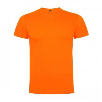 Camiseta  Roly Dogo Premium Naranja