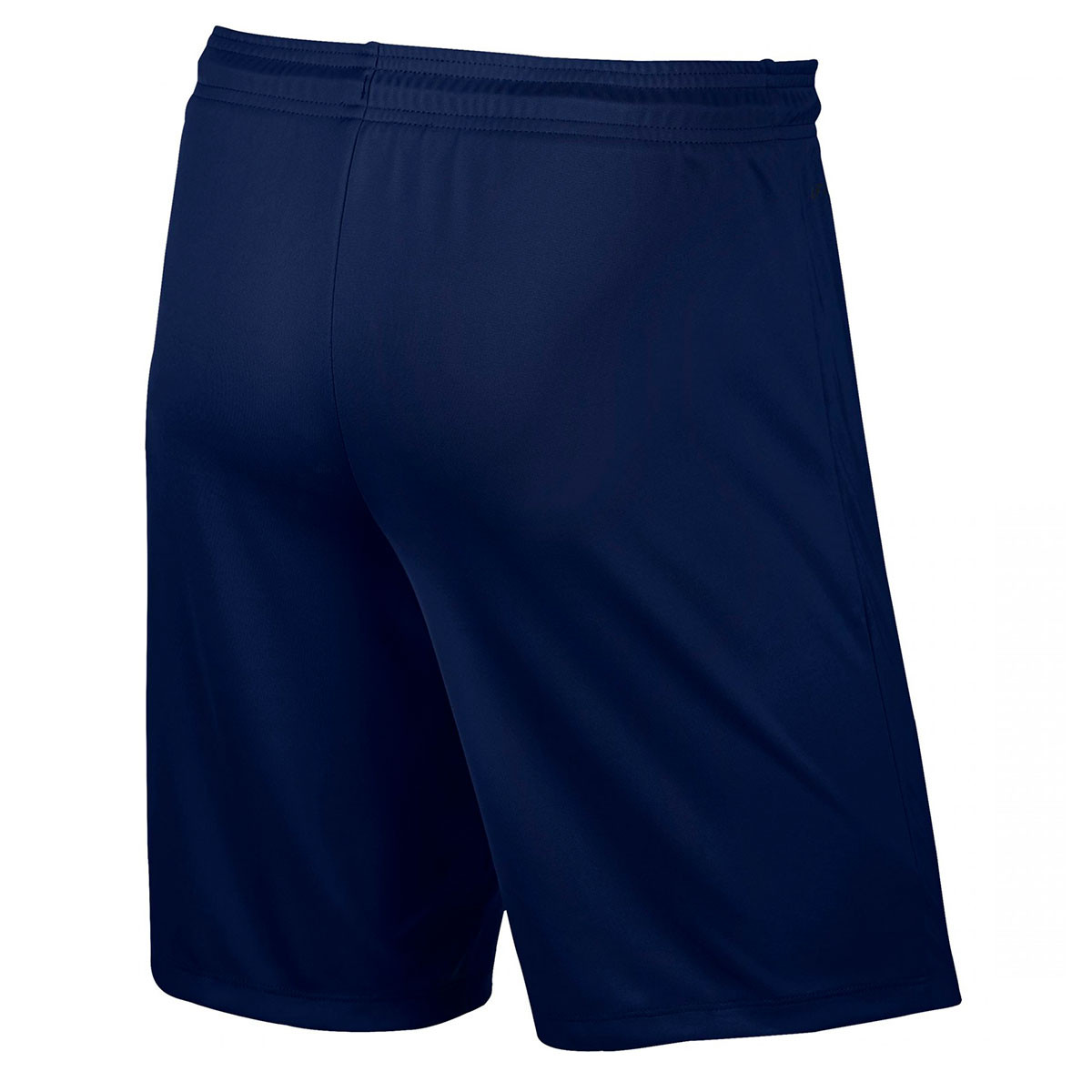 34dd7306c Shorts Nike Park II Knit Midnight navy-White - Football store Fútbol Emotion