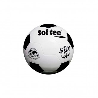 Bola de Futebol  Jim Sports Futbol7 Softee Caucho Liso Training