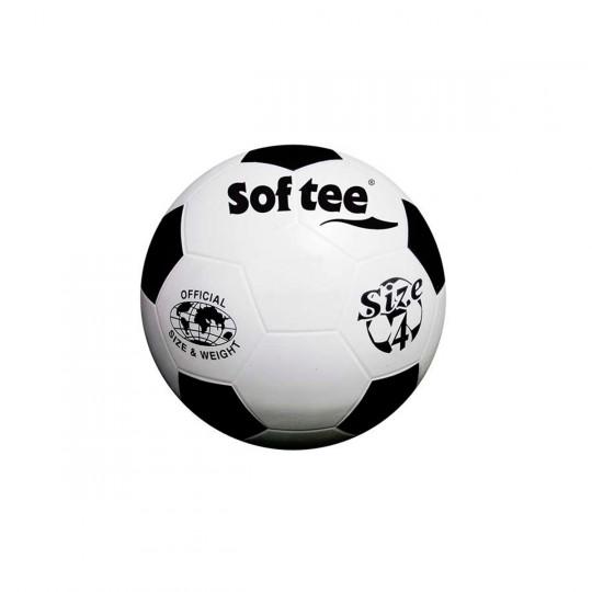 Balón  Jim Sports Futbol7 Softee Caucho Liso Training
