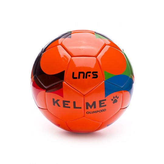 Ballon  Kelme Olimpo20 Réplica LNFS 2016-2017 Orange