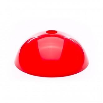 Cone  Jim Sports Redondo (Unidad) Rojo