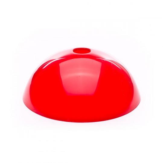 Cono  Jim Sports Redondo (Unidad) Rojo