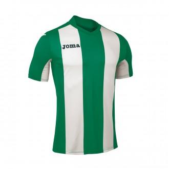 Jersey  Joma SS Pisa Green-White