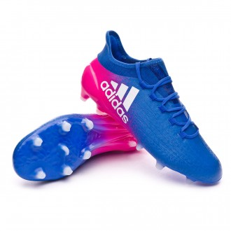 X 16.1 FG Blue-White-Shock pink