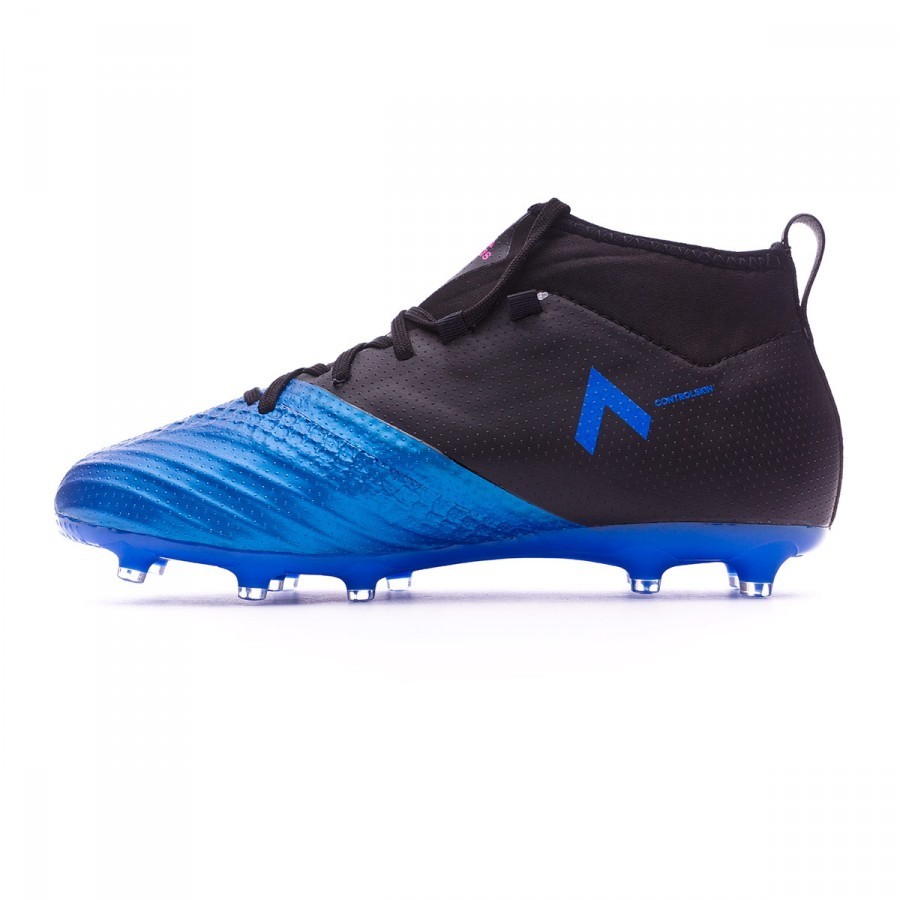 look out for best price new high Bota Ace 17.1 FG Niño Core black-White-Blue