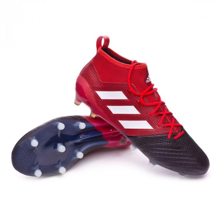 Comprare Scarpe Da Calcio Adidas Ace 17.1 Primeknit Con