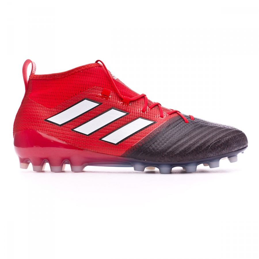 new products 981c5 104b6 Boot adidas Ace 17.1 Primeknit AG Red-White-Core black - Soloporteros es  ahora Fútbol Emotion
