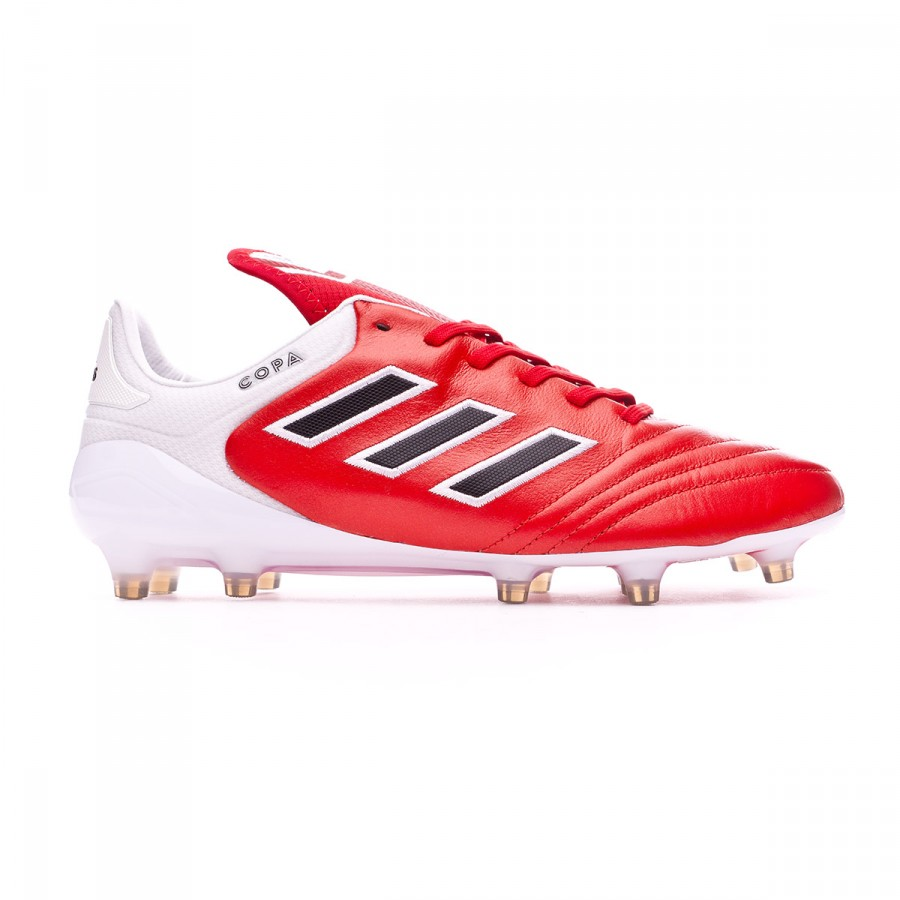 pretty nice 445ee a429a Football Boots adidas Copa 17.1 FG Red-Core black-White - Football store  Fútbol Emotion