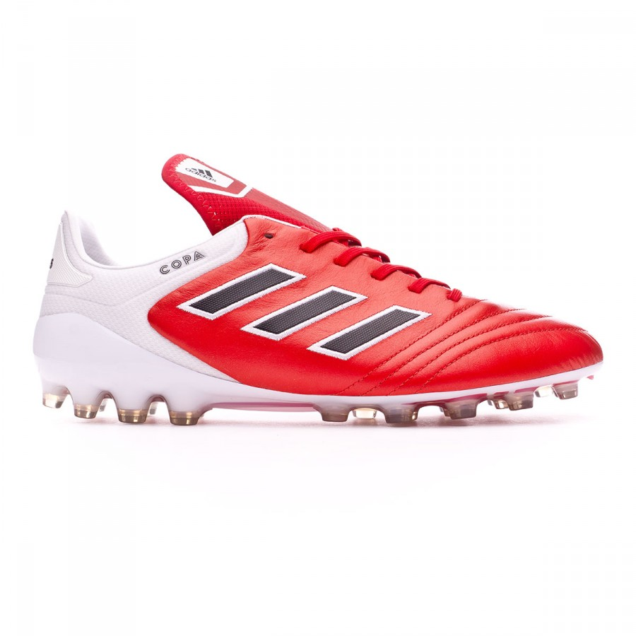 newest cd862 16ed3 Boot adidas Copa 17.1 AG Red-Core black-White - Football store Fútbol  Emotion