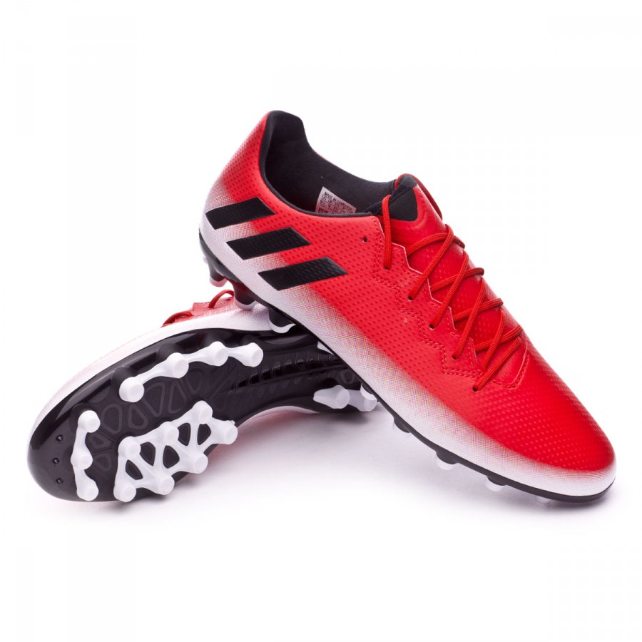 adidas messi 16.3 red