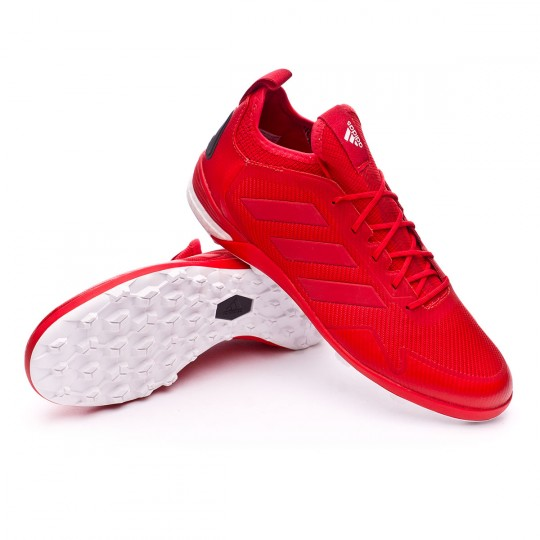Boot  adidas Ace Tango 17.1 Turf Red-Scarlet-White