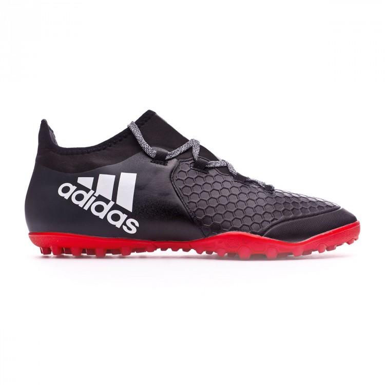 Zapatilla-adidas-X-Tango-16-2-Turf-Core-black-White-Red