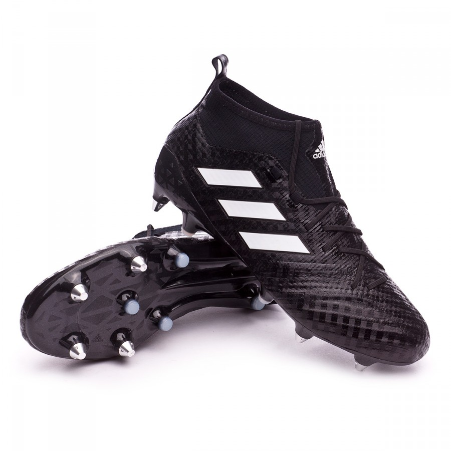 6608dd6a54bb ... discount boot adidas ace 17.1 primeknit sg core black white night  metallic 018d8 9bfc0