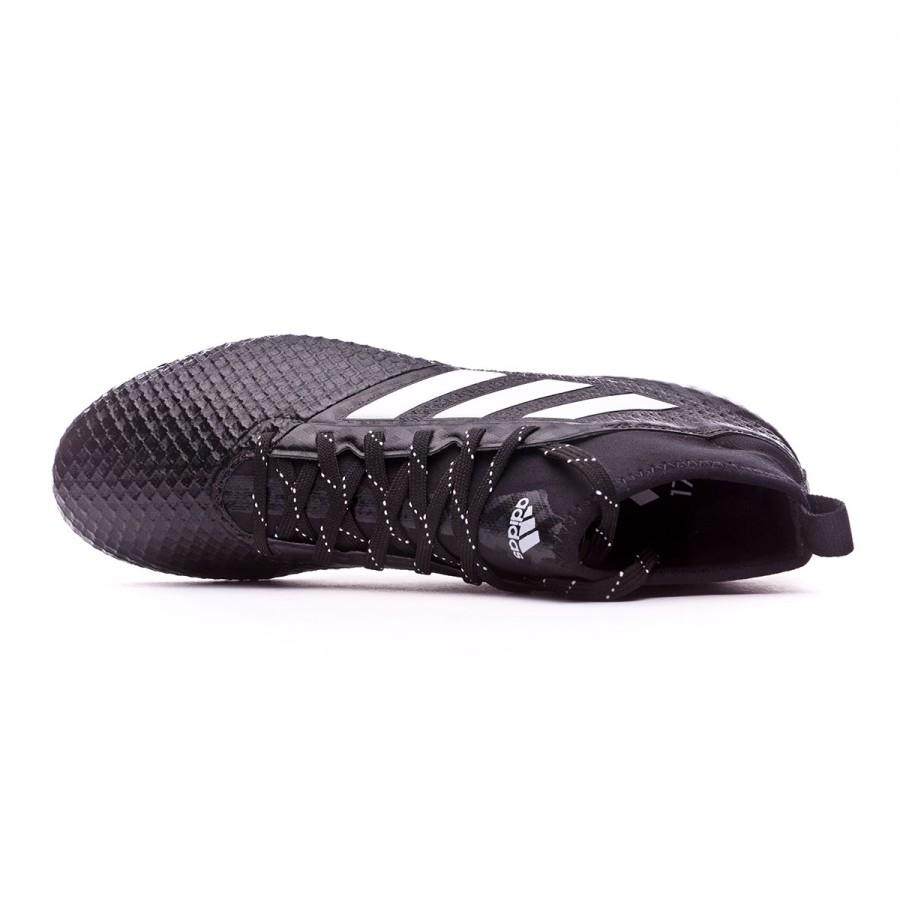 7b94a5145c4d Football Boots adidas Ace 17.3 Primemesh FG Core Black-White-Night metallic  - Football store Fútbol Emotion