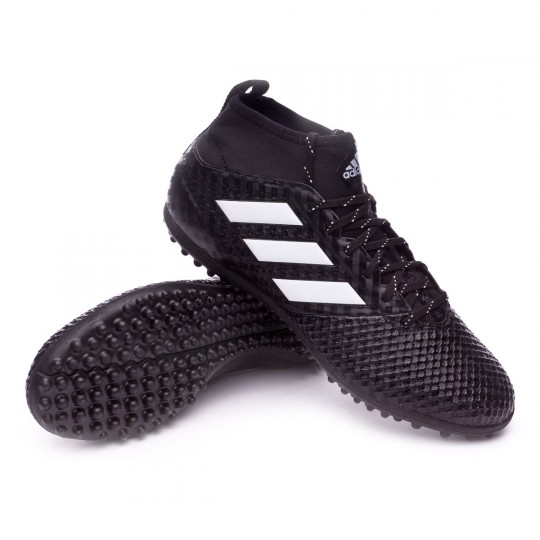 Bota  adidas Ace 17.3 Primemesh Turf Core Black-White-Night metallic
