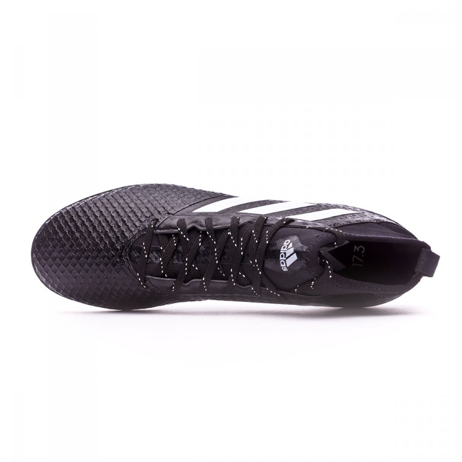 173d17df9 Football Boots adidas Ace 17.3 Primemesh Turf Core Black-White-Night  metallic - Football store Fútbol Emotion