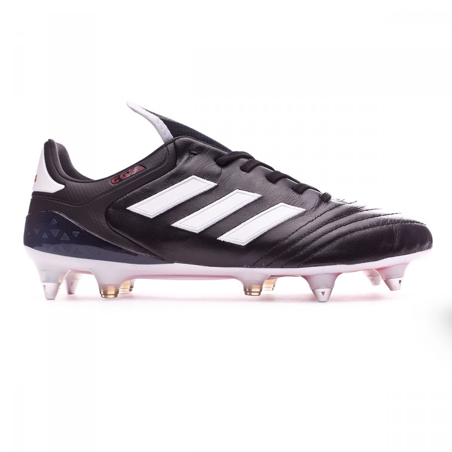 802c1d381 ... Football Homme - Adidas Performance Copa 17.3 FG - X029y  the latest  38f55 0f97e Boot adidas Copa 17.1 SG Core black-White-Red -