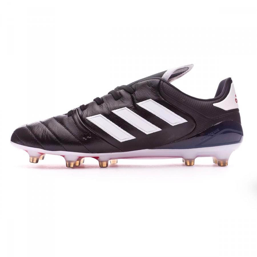 best sneakers 22d7b abf11 Zapatos de fútbol adidas Copa 17.1 FG Core black-White-Core black -  Soloporteros es ahora Fútbol Emotion