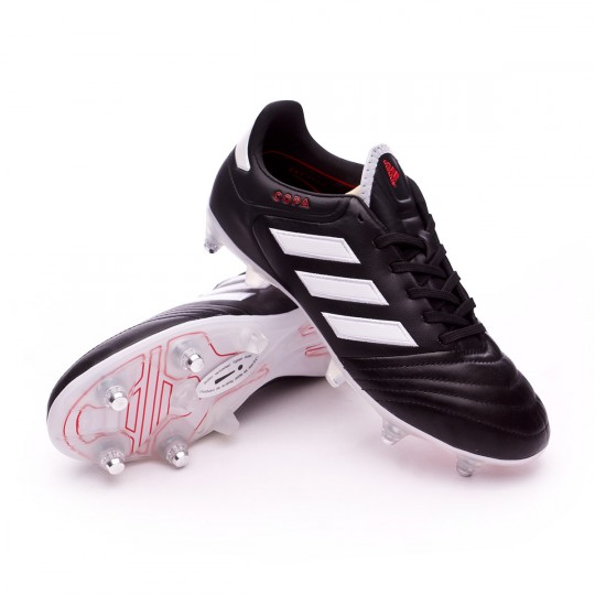 Chuteira  adidas Copa 17.2 SG Core black-White-Core black