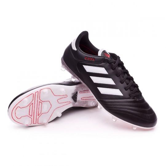 Bota  adidas Copa 17.2 FG Core black-White-Core black