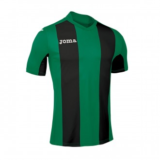 Jersey  Joma SS Pisa Green-Black