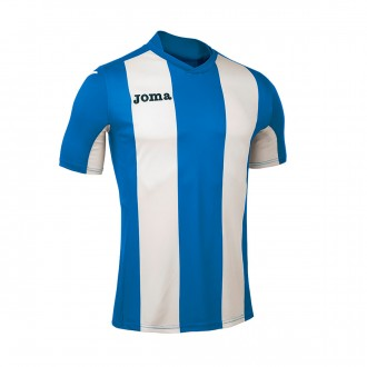 Jersey Joma SS Pisa Royal-White