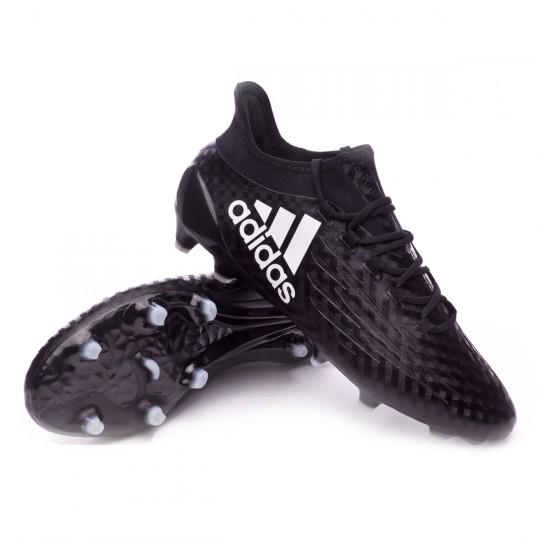 Bota  adidas X 16.1 FG Core black-White-Core black