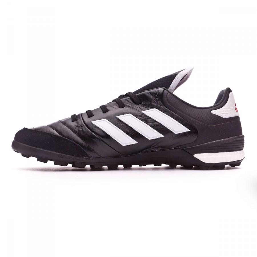 online retailer 65f34 05ccd Tenis adidas Copa Tango 17.1 Turf Core black-White-Core black - Tienda de  fútbol Fútbol Emotion