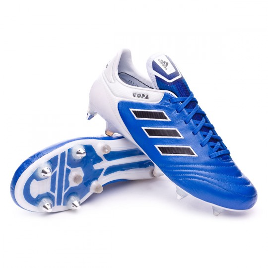Scarpa  adidas Copa 17.1 SG Blue-Core black-White