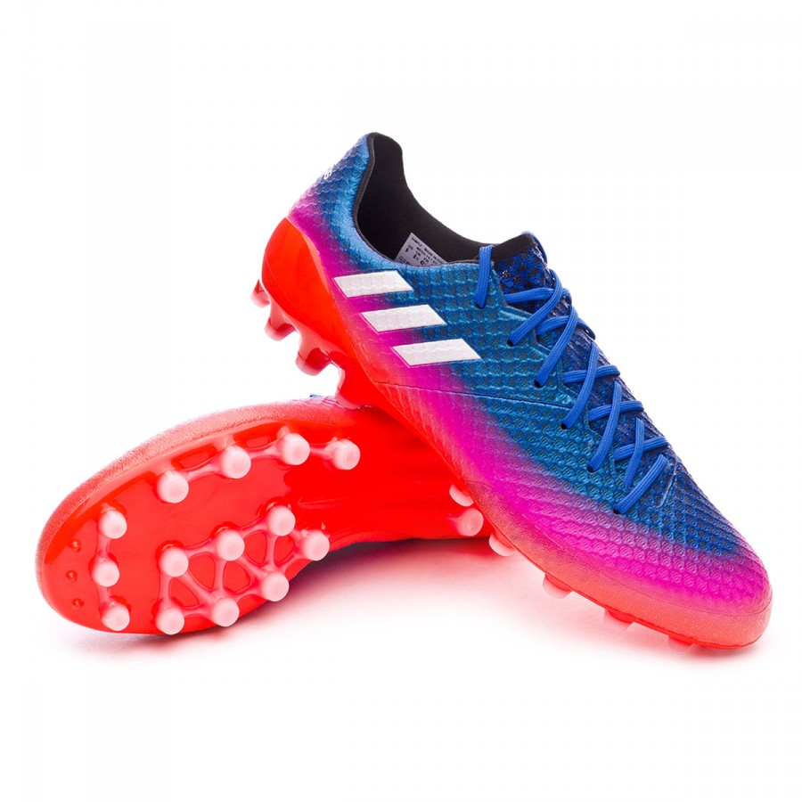 Adidas Ag Scarpe 1 Orange White Negozio 16 Blue Di Messi Solar 8wvnNm0