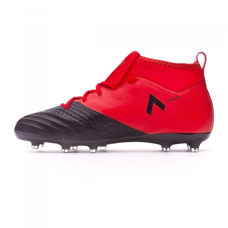 35d629739 Football Boots adidas Ace 17.1 FG Kids Red-White-Core black - Tienda de  fútbol Fútbol Emotion