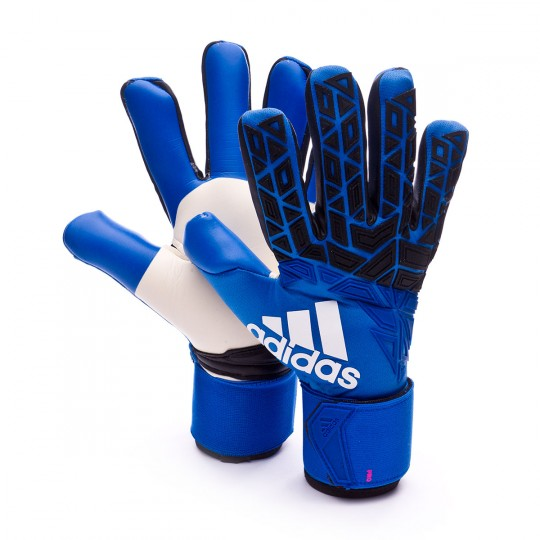Luvas  adidas Ace Trans Pro Blue-Black-White