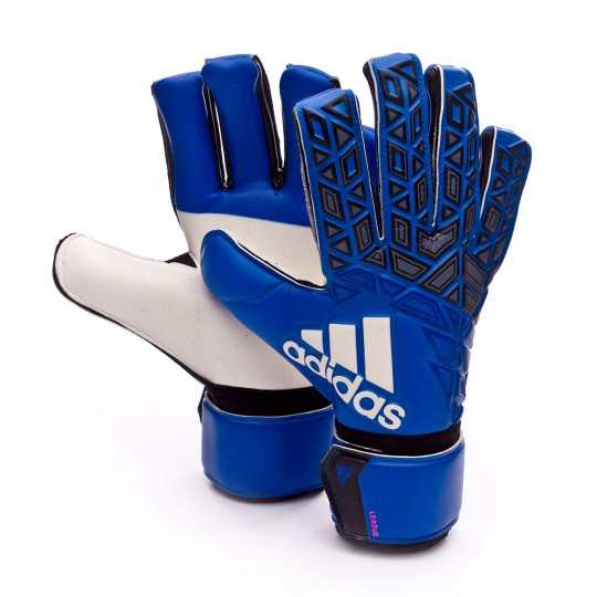 Luvas  adidas Ace League Blue-Black-White