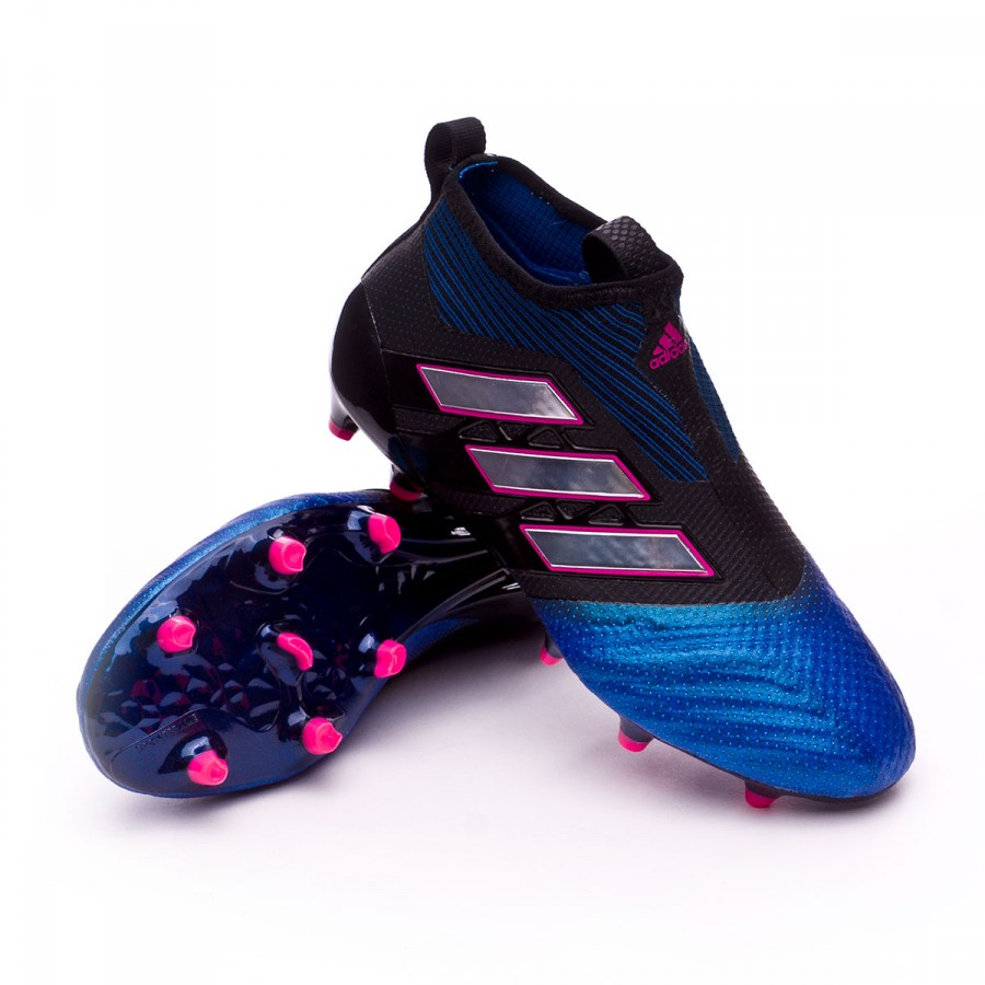 Adidas ACE 17+ Scarpe da calcio Purecontrol Junior FG