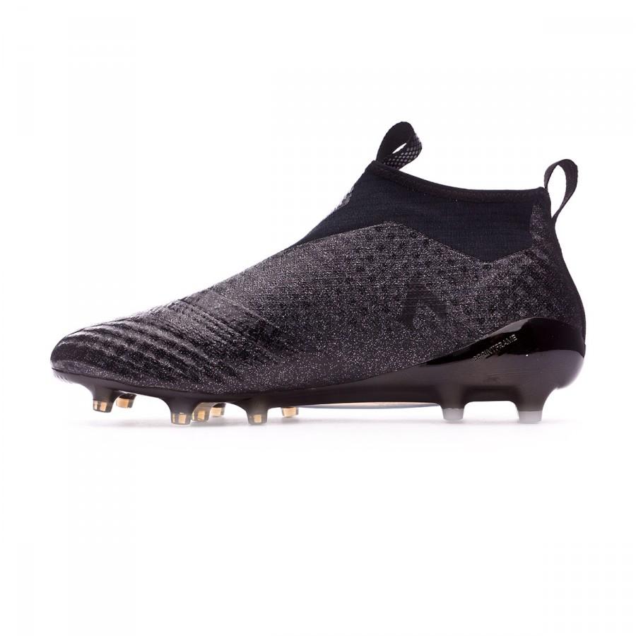 huge selection of 0fead 9e297 Boot adidas Ace 17+ Purecontrol Black-White - Tienda de fútbol Fútbol  Emotion