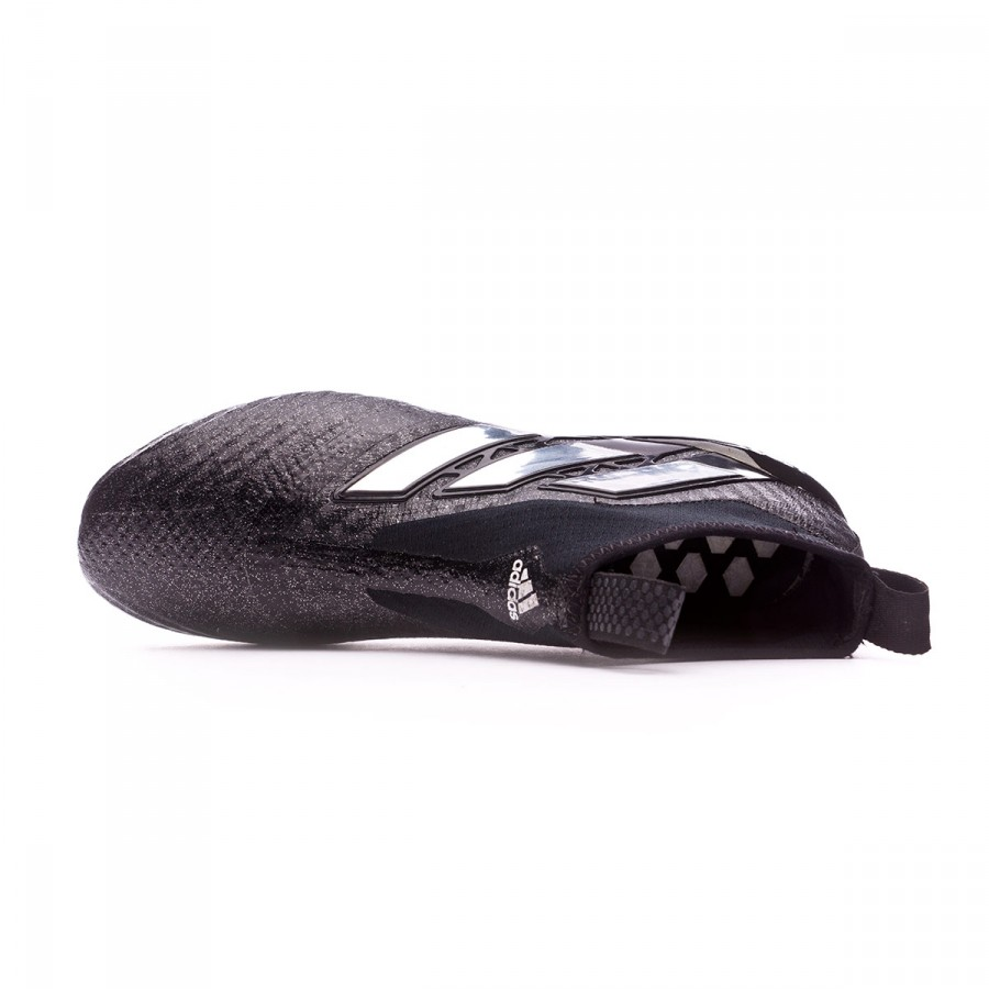finest selection 6e37a f6bb6 Boot adidas Ace 17+ Purecontrol Black-White - Soloporteros es ahora Fútbol  Emotion